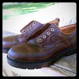 Timberland Oxford Style Shoes